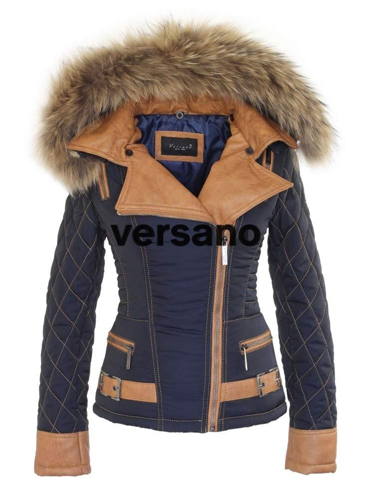 goedkope winterjassen met echt bont