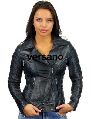 dames-leren-jas-blauw-336-versano-model2