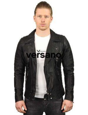 leren-bikerjack-heren-zwart-versano-tr50-model3