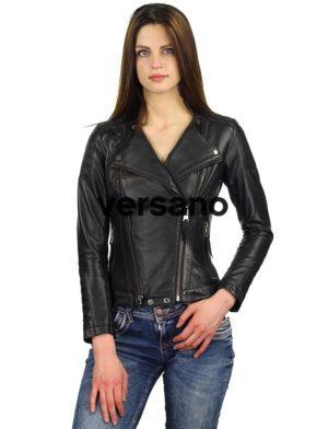 leren-bikerjack-met-dubbele-rits-dames-zwart-versano-360-model1