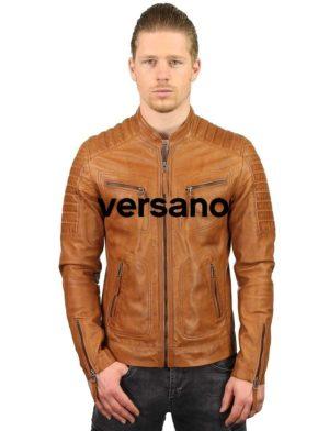 leren-jassen-heren-cognac-biker-model-TR36B-versano-model2