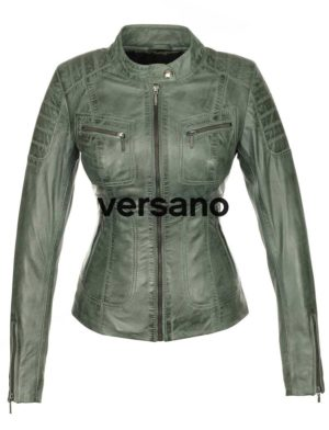 Leren jassen dames en heren jasjes Leather Shop Doci