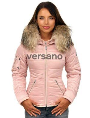 Manteau pour femme en 8