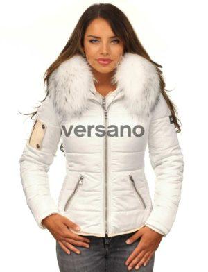 versano-dames-winterjas-met-bontkraag-shamila-wit-model1