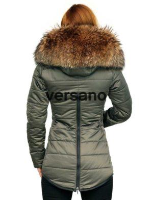 winterjas aanbieding dames