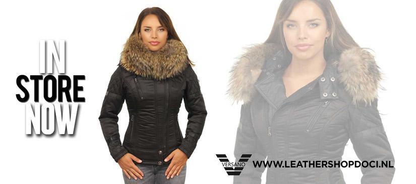 winterjassen-met-grote-bontkraag-zwart-versano